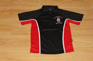 West Hatch Boys PE Polo